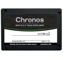 Chronos 240GB SSD 90,000 IOPS FREE Delivery next day £83.99 @ Aria
