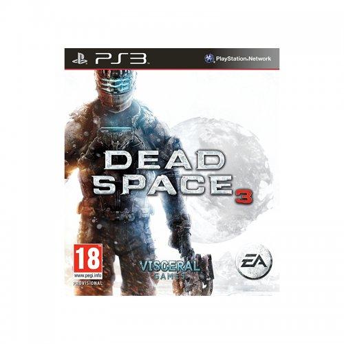 Dead Space 3 (PS3 & XBOX 360) @ ASDA Direct - £7