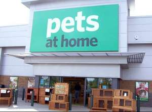 Pet vacations/booster jabs £15 @ Pets at Home