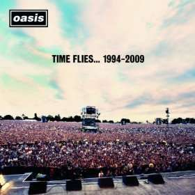 Oasis Time Flies... 1994-2009 (26 Tracks) 69p Each Track OR Whole Album £4.99 Download @ Amazon