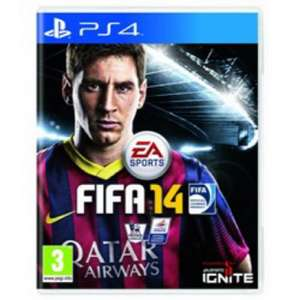FIFA 14 Playstation 4 £39.98 @ DirectTVs.co.uk