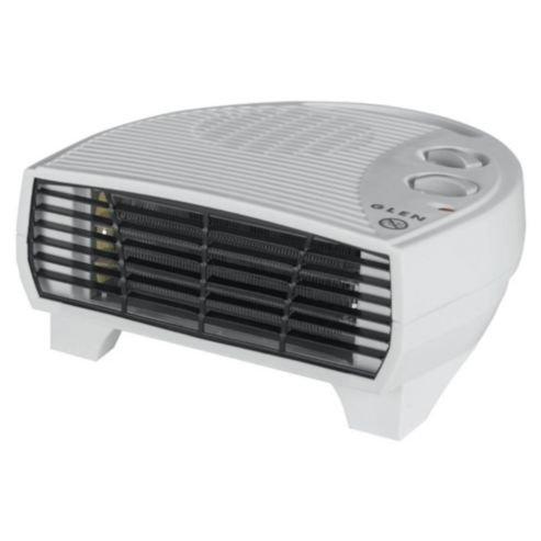 Glen fan heater 2kw £9.99 @ sainsburys