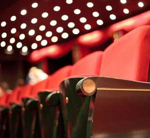 2 Cinema Tickets for £11 at Empire Cinemas with Tap4offers