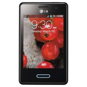Tesco Mobile LG L3 ii only £45