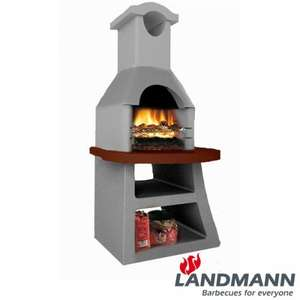 Landmann Milano BBQ £149.99 @ asda direct