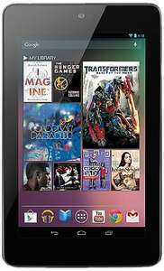 ASUS GOOGLE NEXUS 7 (V1) 32GB @ £91.99 Delivered (electrical-deals ) REFURB