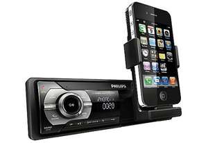Philips CMD310 iPhone/USB/Bluetooth - Halfords - £25.00