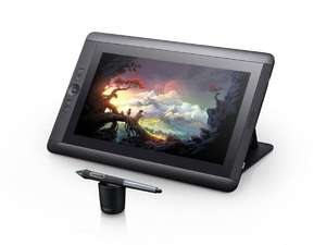 Wacom Cintiq 13HD Interactive Pen Display down to £549.99 @ Amazon