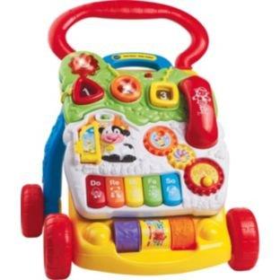 VTech First Steps Baby Walker  £17.99 @ Argos