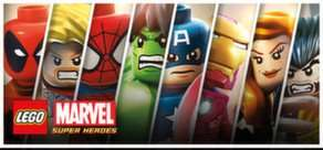 LEGO® Marvel™ Super Heroes £7.49 @ Steam Store!
