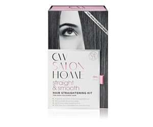 Charles worthington Hair straightening kit £1 at Home bargains rrp