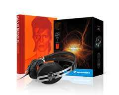 Sennheiser Momentum Special Edition David Bowie Headphones Reduced from £329.99 to £259.99 @ Sennheiser's official online store!