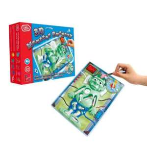 Chad valley monster surgery game £2.99 @ argos
