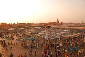 *May 2014* Morroco Marrakech - 4* 9 Nights Presidential Apartment £140pp = Return Flights from London Stansted@ Bravofly & Travel Republic (Total Price for 4 x Passengers = £562.48)