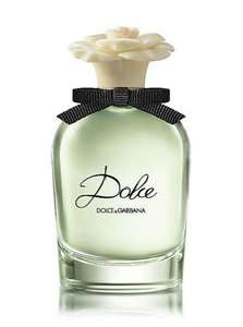 Free sample of new Dolce by Dolce & Gabbana perfume