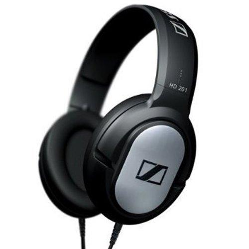 Sennheiser HD201 Closed Dynamic Stereo headphones @ Amazon - £14.99