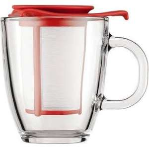 Bodum Yo-Yo Tea Mug and Infuser Set 350ml £5.99 TKMaxx Instore