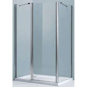Shower door and infill panel down from £149 with free delivery £19 @ Bathstore