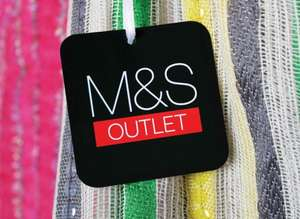 M&S Outlet Hounslow Clearance event is on, Shirts from £5