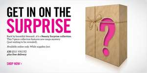 Bare Minerals surprise kit - £35 (Worth £111)