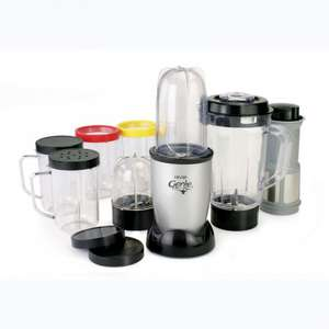 Hinari MB280 Genie Multi Attachment Blender for £20.00 @ ASDA Direct