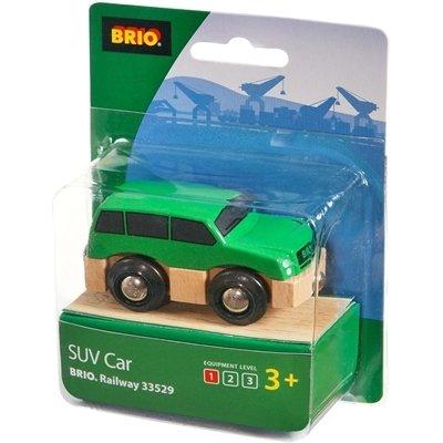 BRIO SUV wooden car - £1 @ Poundworld
