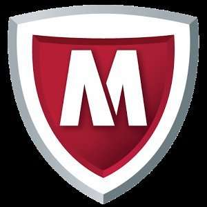 McAfee Antivirus & Security; Android app now free. Was £29.99 a year earlier. Google Play store.