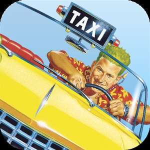 Crazy Taxi now Free on Android @ Google Play Store
