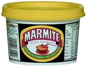 Marmite 600g £2.99 @ Costco instore