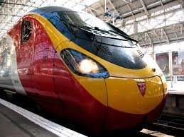 megatrain birmingham to edinburgh tues,wed and thursdays from £7