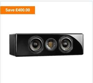 Adam ARTist 6 H Monitor Speaker £279.00 down from £679.00 @ DV247 5 Year Warranty
