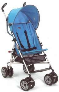 Chicco CT06 Childs Stroller in Topazio £46 @ Just4baby