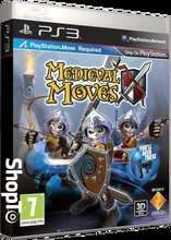 Medievil Moves Essentials PS3 £4.85 @ ShopTo