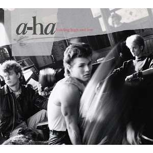 A-ha:  Hunting High And Low - Remastered Deluxe Edition - 41 Tracks - mp3 download £1.99 @ Google Play