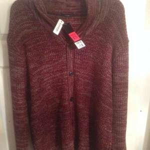Asda George Mens Cardigan was £18 now £5