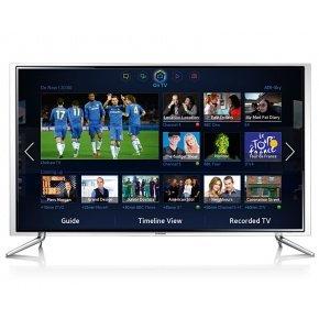 "Samsung UE40F6800 40"" 3D LED Smart TV £599 @ cramptonandmoore"
