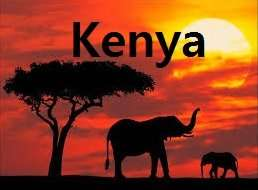 14 nights Kenya - All Inclusive £697pp - Package Holiday including Hotel, Flight, Luggage, Transfers, Inflight Meals, Transfers including Ferry Crossing to Mombassa, (Total price per Couple with ALL Extras  £1394.86 @ Holiday Hypermarket