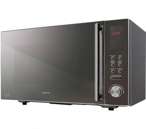 Kenwood K25MMS14 900W 25L Silver Microwave £64.99 @ Currys