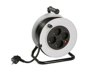 POWERFIX 15m Cable Reel £13.99 @ Lidl from thursday 20th march