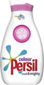 Persil Small & Mighty Liquid 25 Wash (875ml) £4.00 @ Waitrose