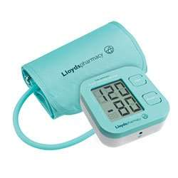 Blood Pressure Monitor and Cuff £14.99 @ Lloyds Pharmacy