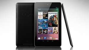 Nexus 7 32GB 2012 £71.99 at Clearance Bargains (Argos) Instore