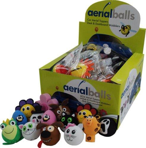 Aerial Balls £1 @ ASDA