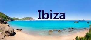 7 Night Private Cottage Holiday in Ibiza with Flights £70pp (sleeps 8) - Quiet area, ideal for large families or groups looking to relax - Total Price for 8 people £561.84 = Total Price for 6 people £481.75 = Total price for 4 people £401.80 @ Airbnb