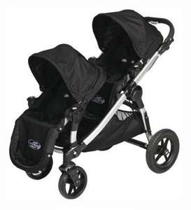 Baby Jogger City Select (single or double buggy - front or rear facing) £325 or £424.98 @ Boots