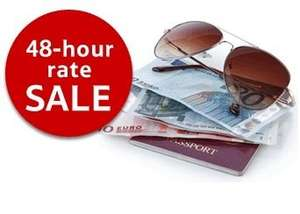 TESCO Travel Money Sale Classed As A Purchase On TESCO 0% Purchases Credit Card & Free Home Delivery Over £500 HURRY!! (ends Friday 21 March 2014 at 8am)