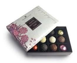 Mother's Day Chocolate Box includes personalised card for £10.99 delivered @ Chocolate Trading Co + Possible £3.50 quidco