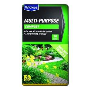 Westland MULTI-PURPOSE COMPOST 70L £3 @ Wickes
