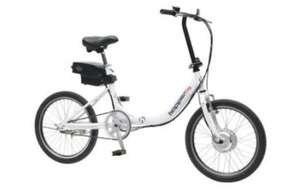 Hopper Electric Bike - Tesco - £340.00 (possible TCB/Quidco) @ Tesco Direct