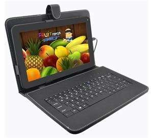 "New 10"" android 4.1 pc tablet netbook mid wifi epad apad with keyboard case - £89.95 @ Universal Gadgets"